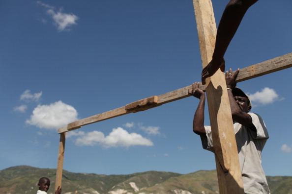 Haïti, cinq ans après le séisme