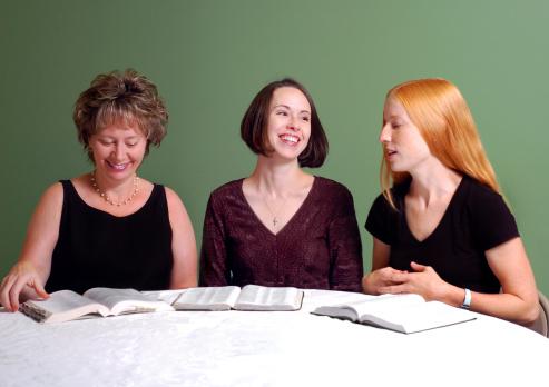 Organiser et animer un groupe de parole en milieu ecclésial
