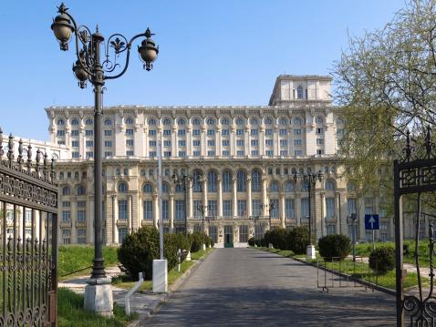 Élections présidentielles en Roumanie