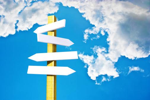 Le thème de l'« errance » appliqué à la vie spirituelle et théologique