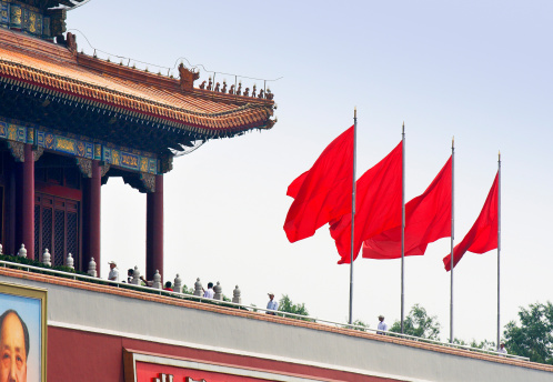Chine : l'occultation du massacre de Tiananmen