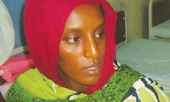 Soudan : libération de Meriam