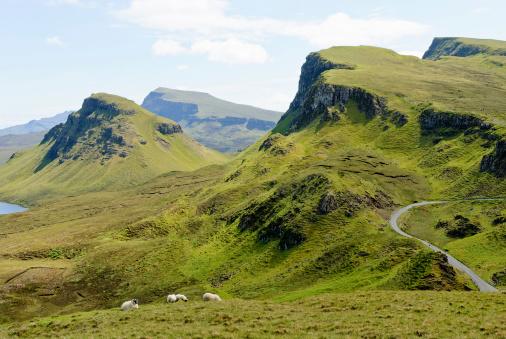 Les Méthodistes britanniques suivent de près le vote pour l'indépendance écossaise