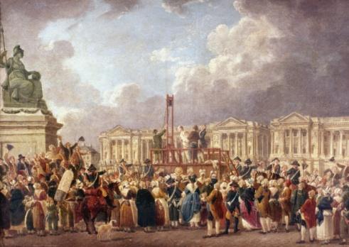 1794 : le retour vers la liberté religieuse