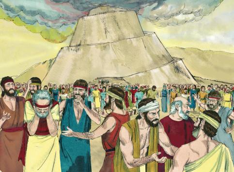 La Pentecôte, un «anti-Babel»