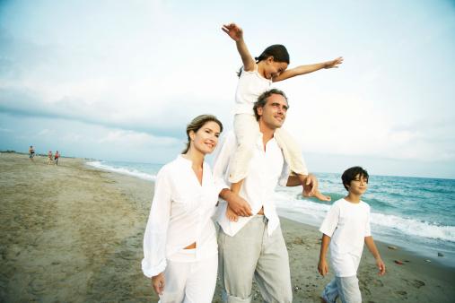 Renforcer la famille, c'est possible!