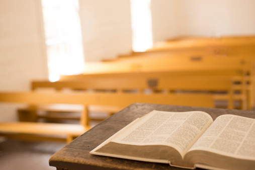 L'évangélisation et l'implantation de nouvelles communautés en France
