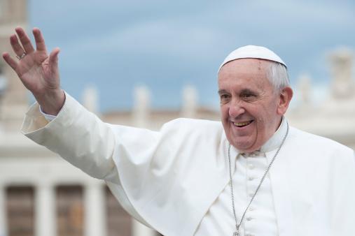 François, un pape aimé des protestants ?