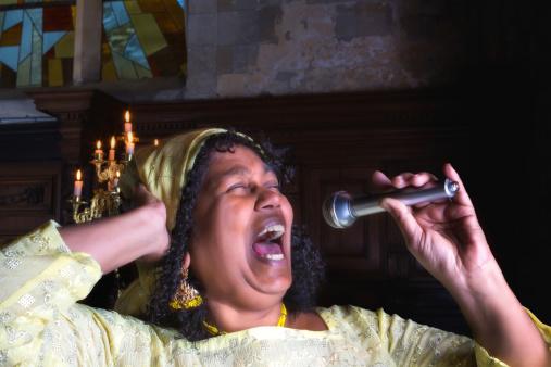 Le Gospel, entre Amériques, Afrique et France métropolitaine