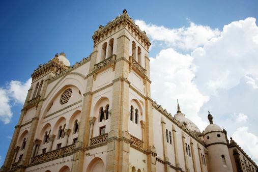 Témoignages de chrétiens en Tunisie