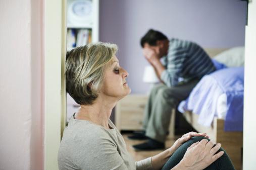 Accompagner les personnes victimes de violences domestiques