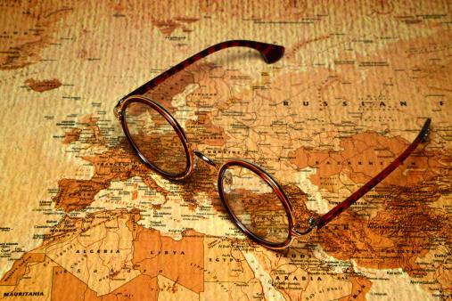 Les quatre âges de la francophonie protestante