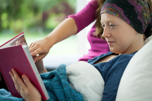 Une maison de soins palliatifs pas comme les autres