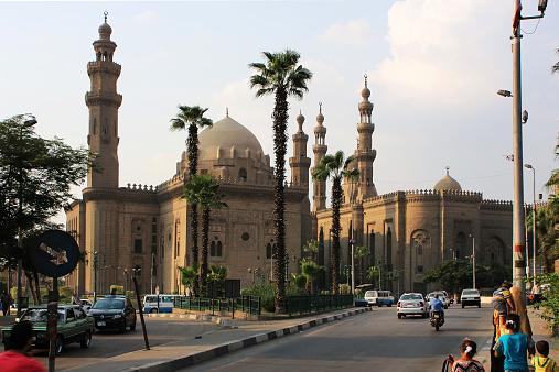 Le Caire, une ville religieuse