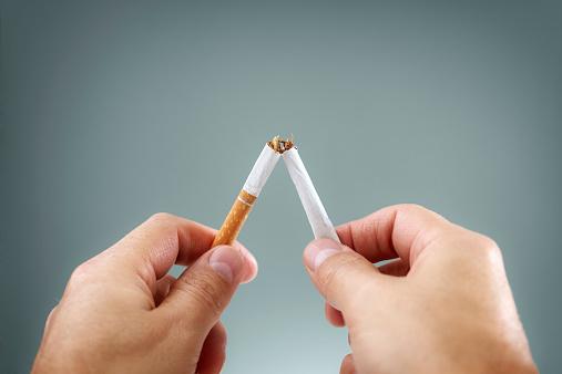 10 étapes pour arrêter de fumer