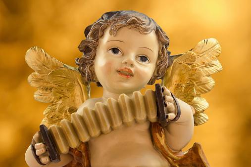 Les anges ne chôment pas