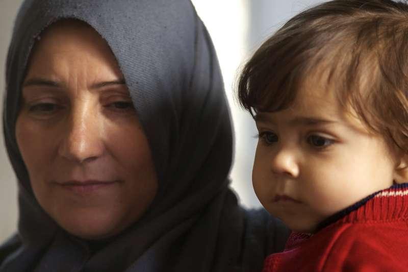 L'urgence de loger les réfugiés