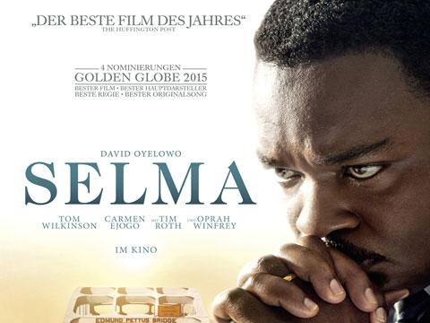 Selma : un film hommage pour nous mettre en marche
