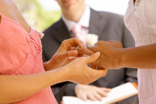 Bénir les couples homosexuels ?