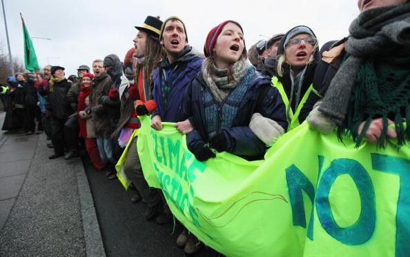 Les religions se mobilisent pour le climat