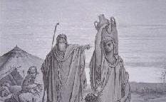 Abraham, le patriarche dans son époque