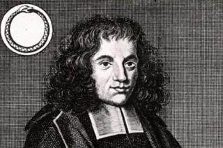 Baruch Spinoza (1632-1677)