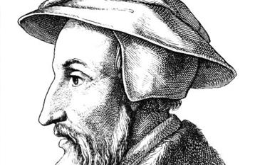 Douze essais sur Calvin