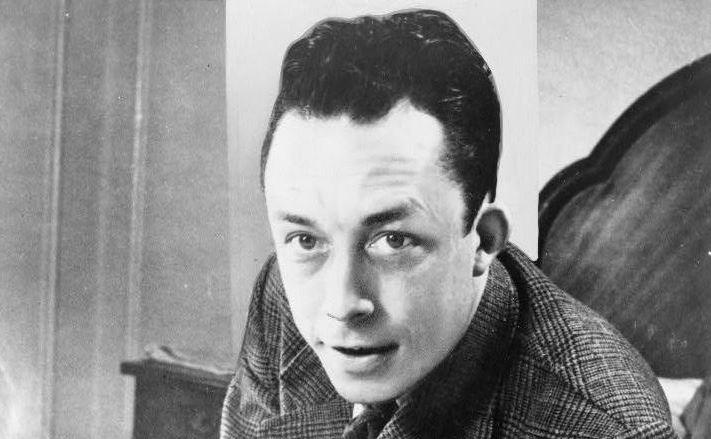 Les 100 ans d'Albert Camus