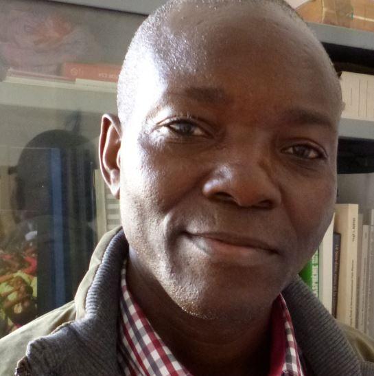 Kassaï (Congo RDC) : Bible et téléphone portable