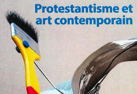 Protestantisme et art contemporain