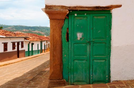 Colombie : être chrétien et indigène, une double peine