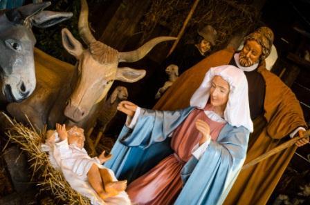La famille de Jésus, vraiment un modèle?