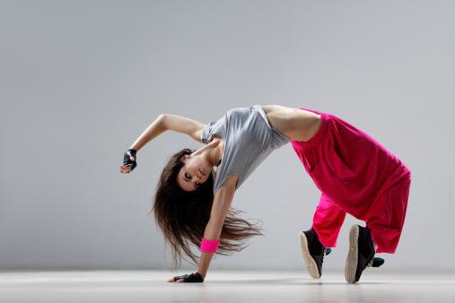 Machol danse la Vie