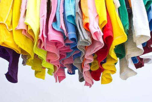 Le prix des vêtements que nous portons