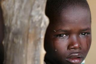 Les enfants sorciers au Congo, la faute à d'étranges églises «évangéliques»