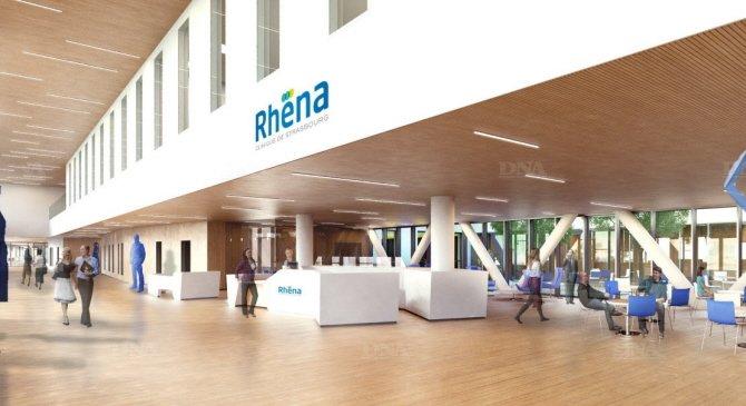 Une clinique multiconfessionnelle à Strasbourg