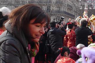 Femmes en politique : «un traitement spécifique de la part des médias»