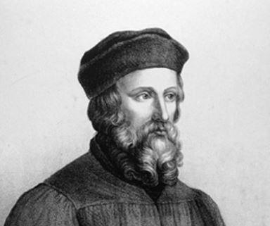 Jan Hus (1369-1415) et les guerres hussites (1419-1436)