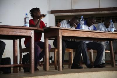 Centrafrique : « Comprendre les racines de la violence extrême »