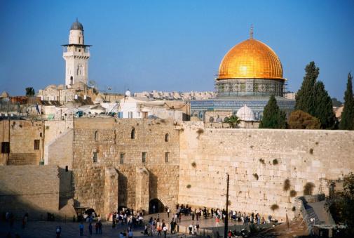 Barack Obama à Jérusalem