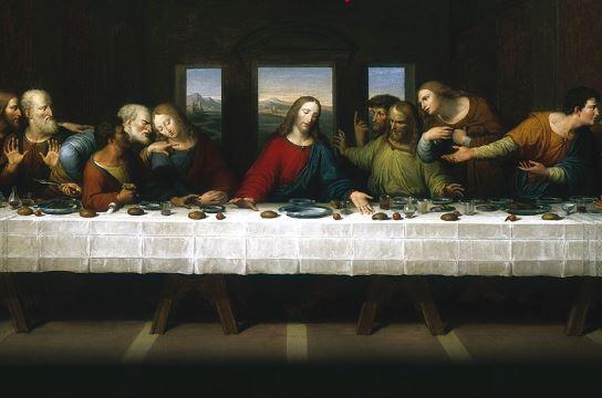 Un guide illustré sur Jésus