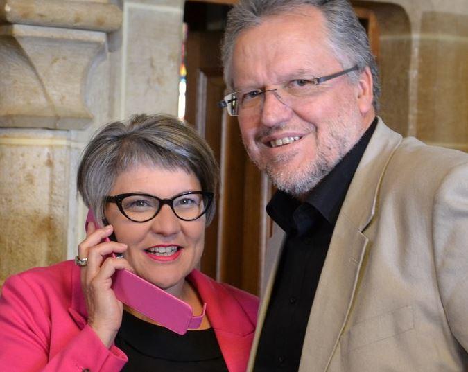 Ils aiment leur couple et leur carrière politique