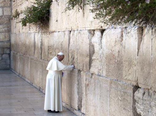 Que retenir du voyage du pape en Terre Sainte ?