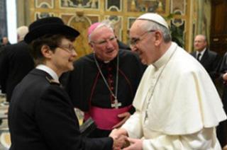 Le printemps des relations catholico- évangéliques