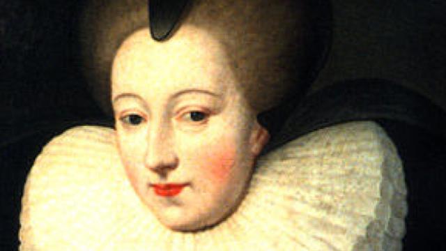 Catherine de Parthenay