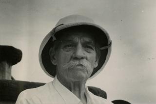 Il y a 100 ans… Dr. Schweitzer