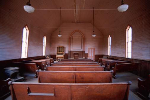 La parole est aux «déçus des églises évangéliques» !