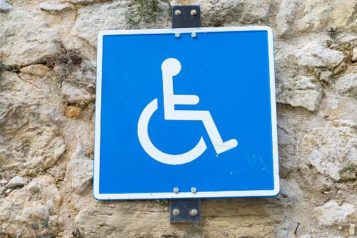 pour l 39 accessibilit des lieux de culte aux personnes handicap es regardsprotestants. Black Bedroom Furniture Sets. Home Design Ideas