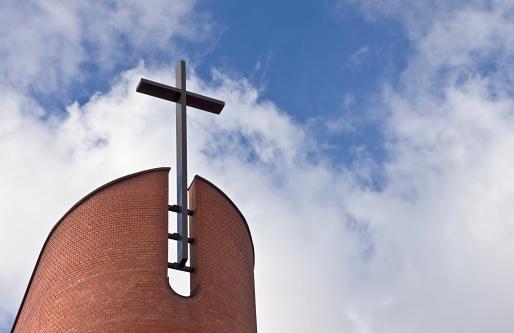 Une église évangélique pour 10 000 habitants