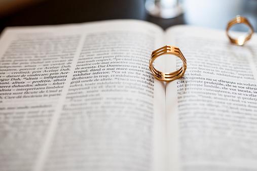 La bénédiction de tous les mariages